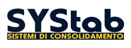 Systab - sistemi di consolidamento