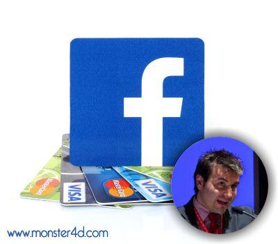 Notizie a pagamento su Facebook!