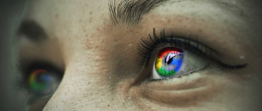 Google Discover. strategie SEO di posizionamento
