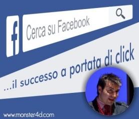 La SEO per Facebook Search