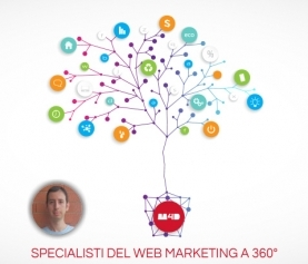 Monster4D, specialisti del web marketing a 360° a Perugia