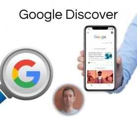 Strategie SEO di posizionamento su Google Discover: quali sono (se esistono)?
